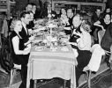 Dinner Party with Mary Pickford