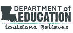 Louisiana Dept. of Education