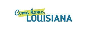 Come Home Louisiana logo