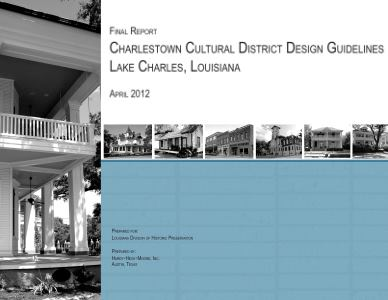 Charles Town (LC) Design Guidelines
