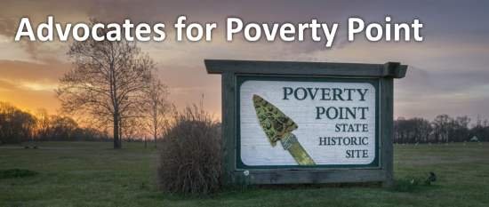 Advocates for Poverty Point