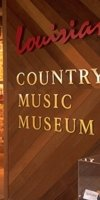 PThe museum houses displays on country-western, rockabilly, blues and gospel music