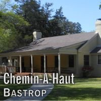 Chemin-A-Haut State Park