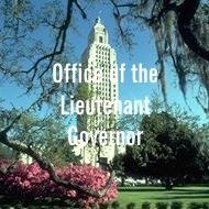 Office of Lieutenant Governor Jay Dardenne
