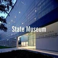 Louisiana State Museums